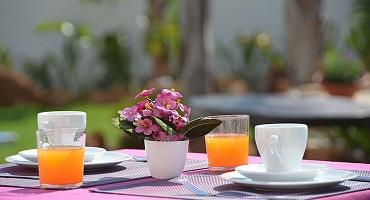 colazione-b&B